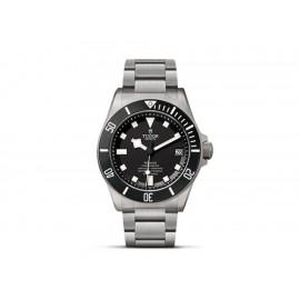 Tudor Pelagos M25600TN-0001 Reloj para Caballero Color Acero - Envío Gratuito