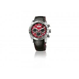 Tudor Fastrider Chrono M42000D-0001 Reloj para Caballero Color Negro - Envío Gratuito