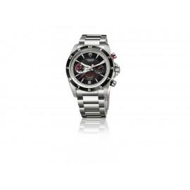 Tudor Grantour M20550N-0007 Reloj para Caballero Color Acero - Envío Gratuito