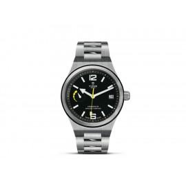Tudor North Flag M91210N-0001 Reloj para Caballero Color Acero - Envío Gratuito