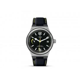 Tudor North Flag M91210N-0002 Reloj para Caballero Color Negro - Envío Gratuito