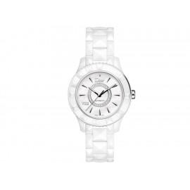 Dior Dior VIII CD1245E3C003 Reloj para Dama Color Blanco - Envío Gratuito