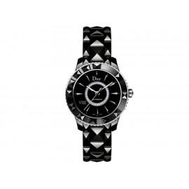 Dior Dior VIII CD1245E0C002 Reloj para Dama Color Negro - Envío Gratuito