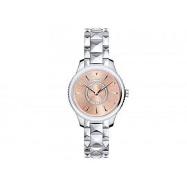 Dior Dior VIII Montaigne CD152110M006 Reloj para Dama Color Acero - Envío Gratuito