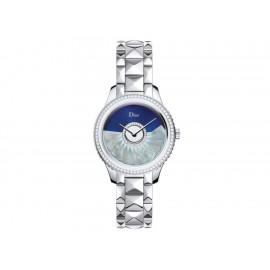 Dior Dior VIII Grand Bal CD153B10M002 Reloj para Dama Color Acero - Envío Gratuito