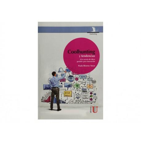 Coolhunting y Tendencias - Envío Gratuito