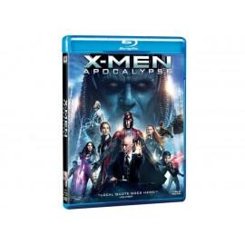 X-Men Apocalypse Blu-ray - Envío Gratuito