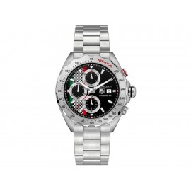 Tag Heuer Formula 1 CAZ2014.BA0876 Reloj para Caballero Color Acero - Envío Gratuito