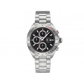 Tag Heuer Formula 1 CAZ2010.BA0876 Reloj para Caballero Color Acero - Envío Gratuito