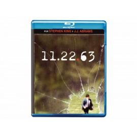 11.22.63 Temporada 1 Blu-ray - Envío Gratuito