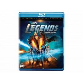 DC's Leyendas del Mañana Blu-Ray - Envío Gratuito