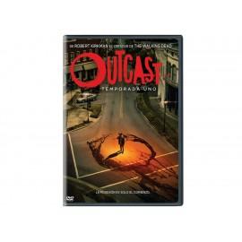 Outcast Temporada 1 DVD - Envío Gratuito