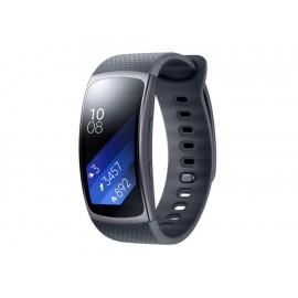 Samsung Gear Fit 2 Negro - Envío Gratuito
