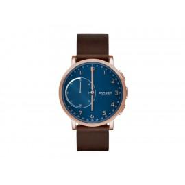 Smartwatch para caballero Skagen SKT1103 Café - Envío Gratuito