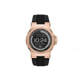 Smartwatch para caballero Michael Kors Dylan MKT5010 negro - Envío Gratuito