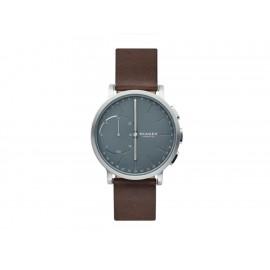 Smartwatch para caballero Skagen SKT1110 café - Envío Gratuito