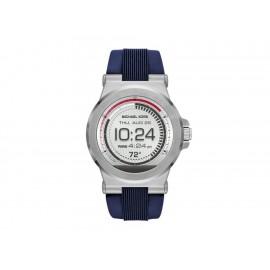 Smartwatch para caballero Michael Kors Dylan MKT5008 azul - Envío Gratuito