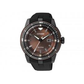 Reloj para caballero Citizen Ecosphere 60708 negro - Envío Gratuito