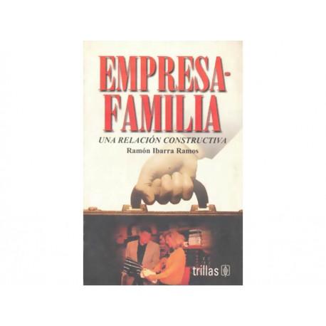 Empresa Familia Una Relación Constructiva - Envío Gratuito