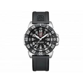 Luminox Sea A.3151 Reloj para Caballero Color Negro - Envío Gratuito
