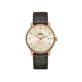 Reloj para caballero Rado Coupole R22861115 café - Envío Gratuito