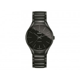 Reloj para caballero Rado True R27071152 negro - Envío Gratuito