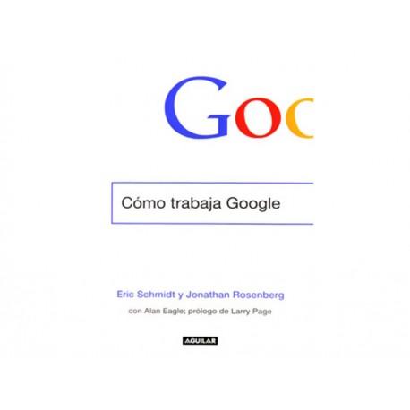 Como Trabaja Google - Envío Gratuito