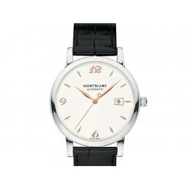 Reloj para dama Montblanc Star Classique 110717 negro - Envío Gratuito