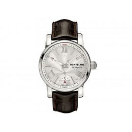Reloj para caballero Montblanc Star 4810 102342 café - Envío Gratuito