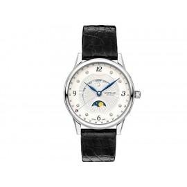 Reloj para dama Montblanc Bohème Moongarden 112556 negro - Envío Gratuito