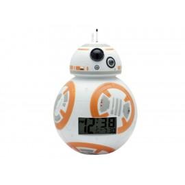 Bulb Botz 2020503.R Reloj Despertador para Niño Color Blanco - Envío Gratuito