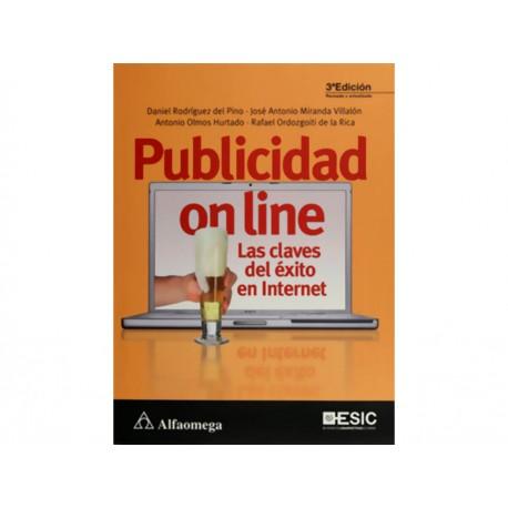 Publicidad Online Las Claves del Éxito en Internet - Envío Gratuito