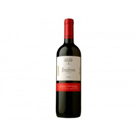 Vino tinto Emiliana 750 ml - Envío Gratuito