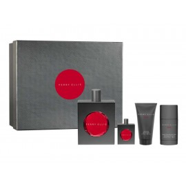 Set para caballero Perry Ellis Red - Envío Gratuito
