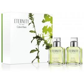 Set para Caballero Calvin Klein Eternity - Envío Gratuito