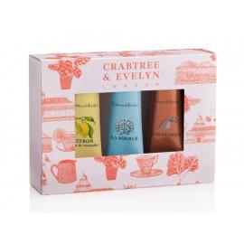 Cofre de terapias para manos Crabtree & Evelyn 25 g - Envío Gratuito