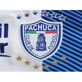 Jersey Nike Pachuca FC Jugador Local para caballero - Envío Gratuito