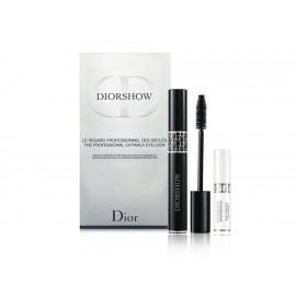 Set de máscara para pestañas Dior Diorshow - Envío Gratuito