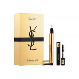 Set de maquillaje Yves Saint Laurent Radian Radiant Touch - Envío Gratuito