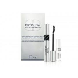 Set de máscara para pestañas Dior Diorshow Iconic Overcurl - Envío Gratuito
