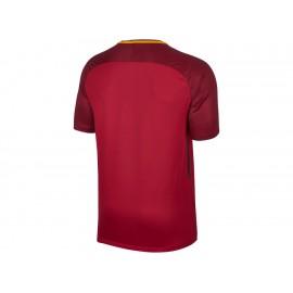 Jersey Nike AS Roma Réplica Local para caballero - Envío Gratuito