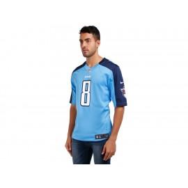 Jersey Nike Tennessee Titans Mariota para caballero - Envío Gratuito