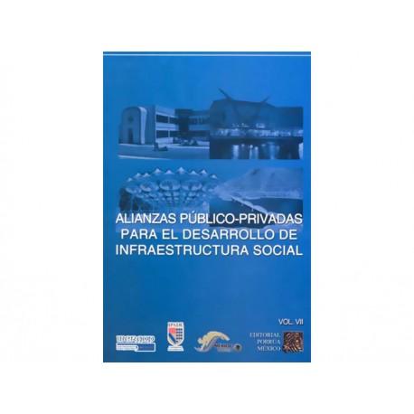 Alianzas Público Privadas para el Desarrollo de Infraestructura - Envío Gratuito