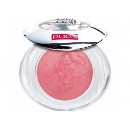 Rubor Pupa Like A Doll Luminy's Blush Satin Pink 3.5 g - Envío Gratuito