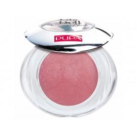 Pupa Rubor Like A Doll Luminy's Blush Starry Pink 3.5 g - Envío Gratuito