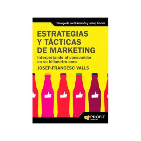 Estrategias y Tácticas de Marketing - Envío Gratuito
