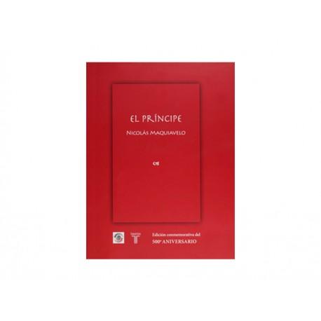 El Príncipe Nicolas Maquiavelo - Envío Gratuito