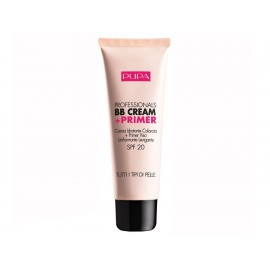 Pupa Crema Hidratante BB Primer Nude 50 ml - Envío Gratuito