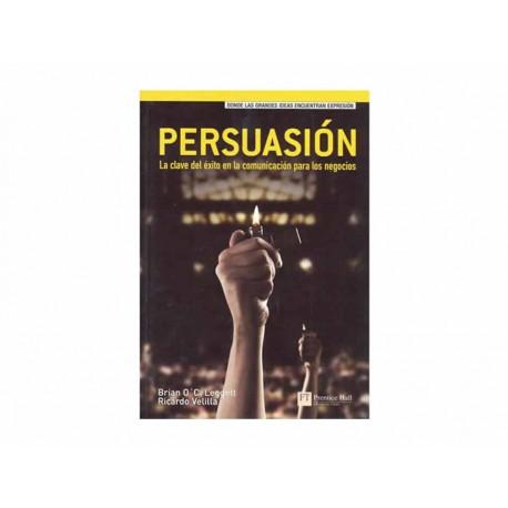 Persuasion - Envío Gratuito