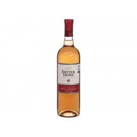 Vino Rosado Sutter Home white Zinfandell 750 ml - Envío Gratuito